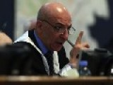 Judge Who Ordered Saddam Hanged Is Alive