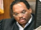 Judge Lance Mason In Jail After Punching Wife And Breaking Her Face