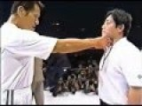Japanese Man Slaps The Crap Out Of Everyone