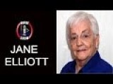 Jane Elliott Speaks On The Blue Eye Brown Eye Test,Racism,Pres. Election & Why Whites Are In Fear