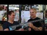 Jesse James Custom Firearms