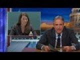 Jon Stewart Mocks Democrats Distancing Themselves From Obama