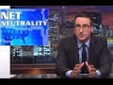 John Oliver Explains FCC's Net Neutrality Ruling To Confused Republicans
