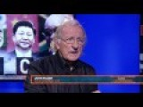 John Pilger Destroys Myth Of 'Chinese Aggression'