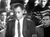 James Baldwin Debates William F. Buckley 1965