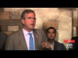 Jeb Bush: 'Anchor Babies' Isn't About Latinos — It's 'more Related To Asian People'