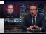 John Oliver Pounds GOP For Invoking 'bullsh*t' Rule To Keep From Voting For Scalia's Replacement