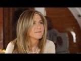 Jennifer Aniston - Emirates Airlines