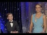 Jacob Tremblay Jokes About His Age At The 2016 SAG Awards