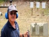 Jerry Miculek Fastest Shooter OF ALL TIME! Montage