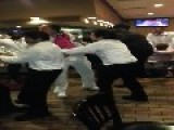 Junior Prom Night - Brawl!