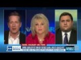 Judge Nancy Grace States People On Pot Shoot, Stab And Strangle Each Other