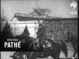 Japanese Troops Enter Chinese Capital, Beginning Six Week Long Nanjing Massacre