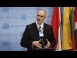 Jaafari Accuses Turkey And Israel Of Concerted Attacks