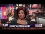 Judge Jeanine To Boston Bomber: YOU'RE The One Being Tortured?