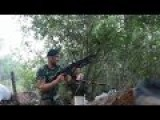 June Clashes And Firefights In Battle For Marinka