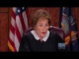 Judge Judy Thug Life