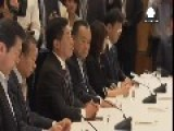 Japanese Government Confirms Major Shift In Military Policy