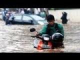 Jakarta Flood Response 2013