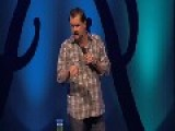Jim Jefferies Talks About Relationships