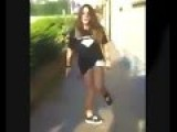 Just Another Dancing Teen