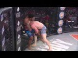 Joe Pacheco Vs Brandon Halsey MMA Fight