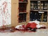 Jordanian Parlament Honors The Terrorists Behind The Jerusaem Synagogue Massacre