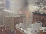 Jersey City Fire - Nov 27th 3PM