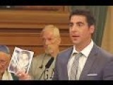 Jesse Watters Confronts San Francisco Board Of Supervisors Over Kate Steinle Death