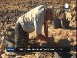 Jordan's Black Desert May Hold Key To Earth's First Farmers