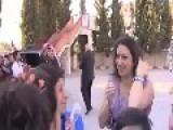 Jordanian Wedding