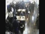 Just Another Day In Russia