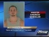 Justice For Aaron Hill Update-Autistic Teen Beaten By Andrew Wheeler