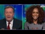 Janet Mock On Piers Morgan