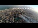 Jetman Yves With XDubai Vince : Young Feathers 4K