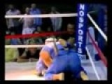 Judo Vs Muay Thai