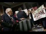 John McCain Calls Protesters 'Low-Life Scum'