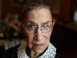 Justice Ruth Bader Ginsberg Hates Religious Freedom For Christians But Loves It For Muslims