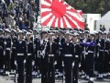 Japan's Military Contractors Make Push In Weapons Exports