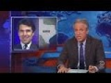 Jon Stewart Mocks 'lone Star Lunatics' And 'Dallas D*cks' Paranoia About Jade Helm 'Texas Takeover'