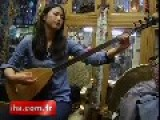 Japanese Girl, Turkish Folk Music