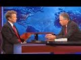 Jon Stewart Calls Rand Paul Out On 'religious Freedom': Don't Christians Sell Cakes To Adulterers?