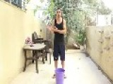 Jordanian Guy Does Ice Bucket Challenge With A Slight Variation