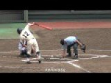 Japanese Dancing Baseball Player Goes Viral Hitting 10 Million Views