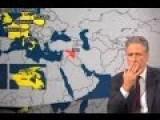 Jon Stewart Rips Into Obama's ' America , F*ck Yeah ! ' ISIS Speech