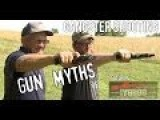Jerry Miculek: Shooting Gangster Style