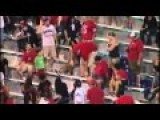 Jerk Ruins Everyone's Fun At Arizona Game