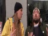 Jay And Silent Bob Rap
