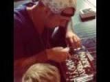 Justin Bieber Pulls Ultimate Birthday Prank On His Dad Jeremy