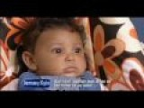 Jeremy Kyle Show - White Couple Have A Black Baby